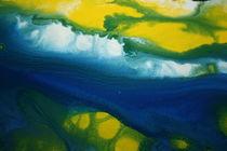 River Emerging von Lisa Payton