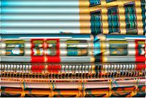 Subway von fraenks