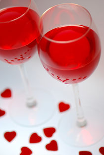 Romantik  von Violetta Honkisz