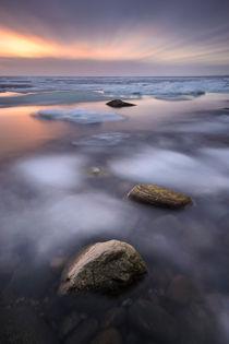 Coastal ice by Mikael Svensson