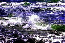 Ocean by aidao