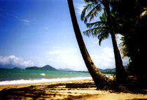 Strand in Cairns by aidao
