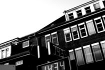 Schachtelbauten by Bastian  Kienitz
