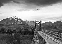 Patagonien von pahit