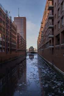 Speicherstadt Hamburg by photoactive
