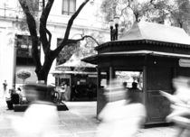 BMF Square von Barbara Roma