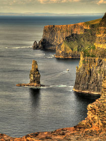 Cliffs of Moher von Gustavo Oliveira