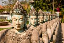 Siem Reap, Cambodia. von Tom Hanslien