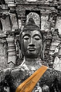 buddha thailand von kostas samonas