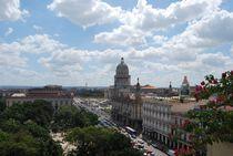La Habana City, Cuba by Tricia Rabanal