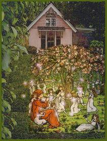 Fairy Dance von Marie Luise Strohmenger