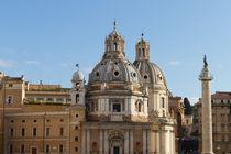 Santa Maria di Loreto von Evren Kalinbacak