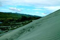 Dunes by Gitta Wick