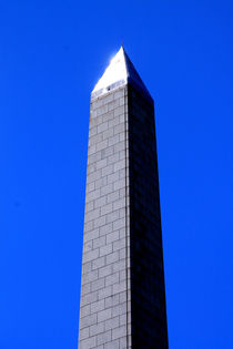 Obelisk von Gitta Wick