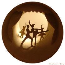 Ballet by Anastassia Elias