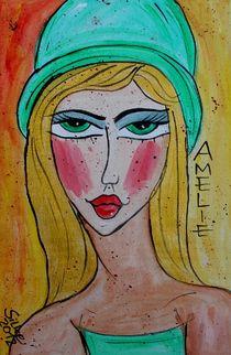 """""""Amelie"""" von Silke Heil-Sandberg"""