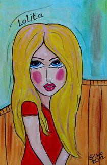"""Lolita"" by Silke Heil-Sandberg"