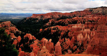 Bryce Canyon by Maks Erlikh