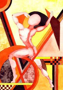 Widder by Rosel Marci