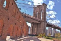 BROOKLYN BRIDGE. von Maks Erlikh
