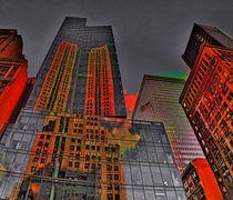 MIDTOWN NYC by Maks Erlikh