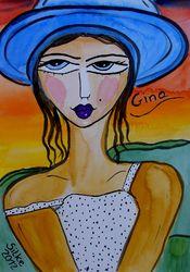 Gina-aqua