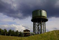 Wasserturm von Michaela Rau