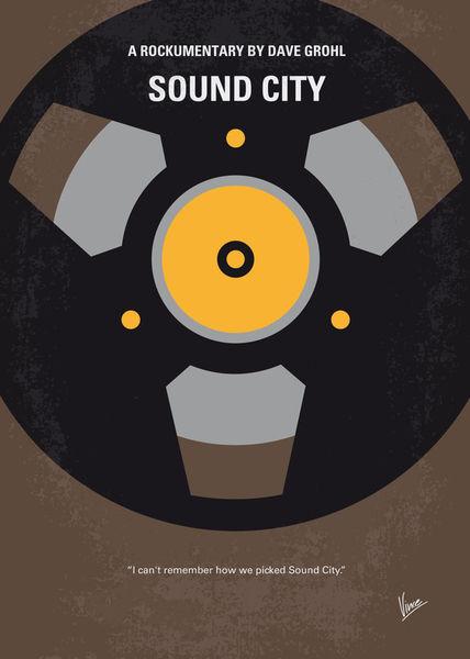No181-my-sound-city-minimal-movie-poster