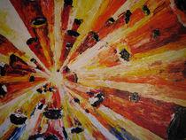 explosiv von Helmut Hackl