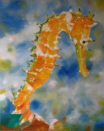 Seepferdchen von Helmut Hackl