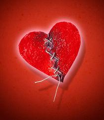 Herz wieder gut! von Bertold Werkmann