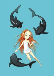 Underwater 2 von freeminds