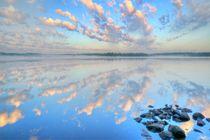 Pretty River HDR von linconnu
