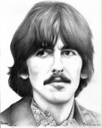 George Harrison von Rob Delves
