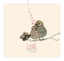 LOVE von Cecilia Sanchez