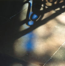 Shadow on the church floor von Intensivelight Panorama-Edition