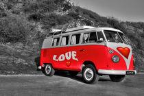Love Machine  von Rob Hawkins