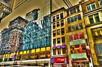 42 STREET IN NYC von Maks Erlikh
