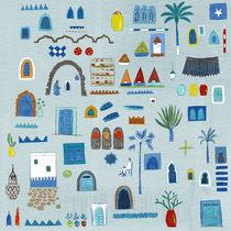 Morocco-sketch
