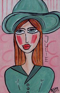 """""""Julie"""" von Silke Heil-Sandberg"""