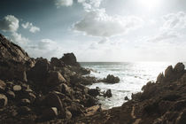 Sardegna - Capo Testa 2 von Alex Fechner