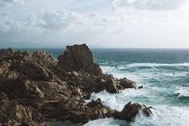Sardegna - Capo Testa von Alex Fechner