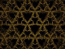 Röhren Kaleidoskop von Frank Siegling