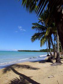 The Wonderful Beach von Tricia Rabanal