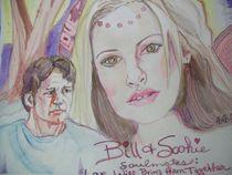 Bill and Sookie von cindy-cindyloo