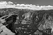 Yosemite National Park von RicardMN Photography