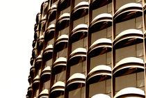 Barcelona - AXA Building by Hristo Hristov