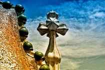 Barcelona - Casa Batlló by Hristo Hristov