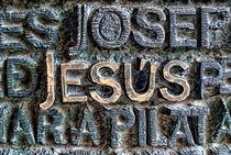 Barcelona - Sagrada Família von Hristo Hristov