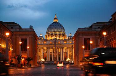 Vatican-roma